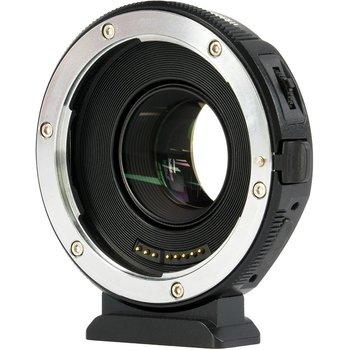 Metabones Speedbooster Canon-BMPCC