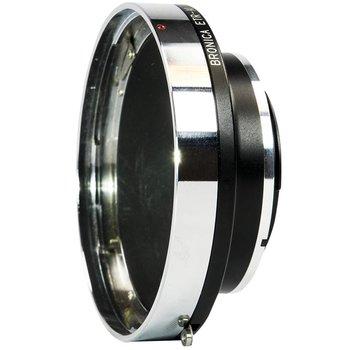 Bronica-Nikon adapter