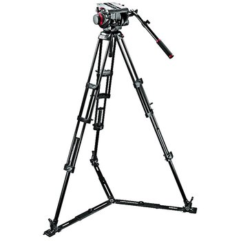 Manfrotto Manfrotto 509HDV + 545 GBK Kit