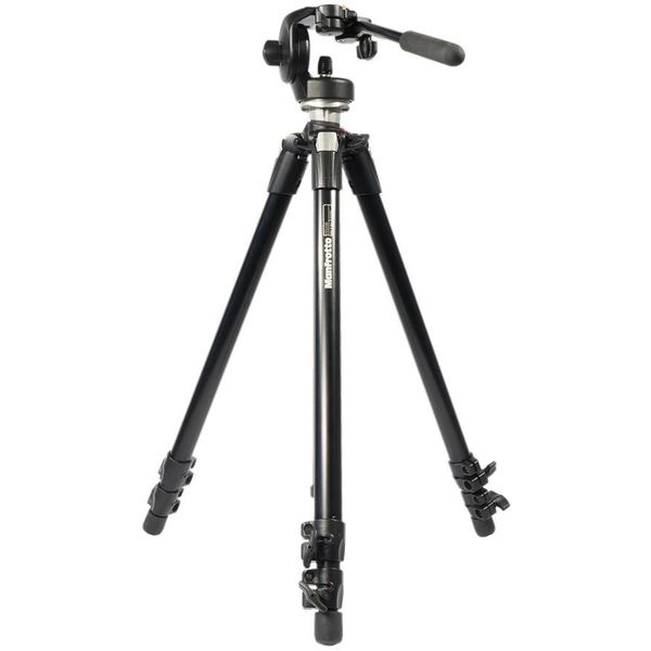 Manfrotto Manfrotto 055XB+128RC
