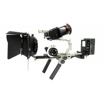 Movcam Movcam-Rig (voor Sony NEX-FS700)