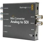 Blackmagic Blackmagic Mini Converter Analog-SDI