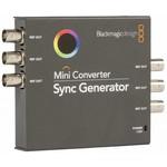 Blackmagic Blackmagic Mini Converter Sync Generator