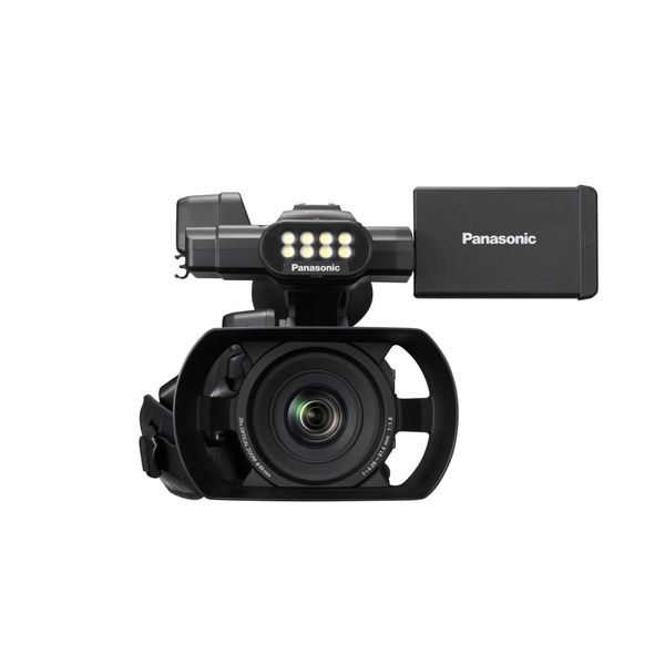 Panasonic Panasonic AG-AC30