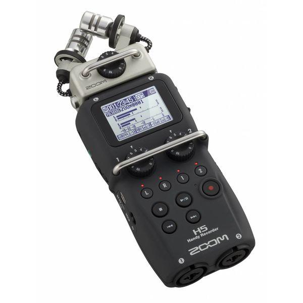 Zoom Zoom H5 Audiorecorder