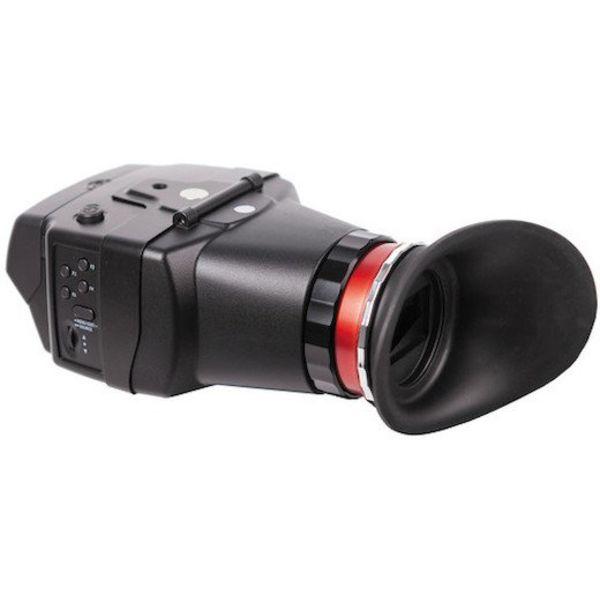 Sony NEX-FS700R 4K + Movcam-Rig