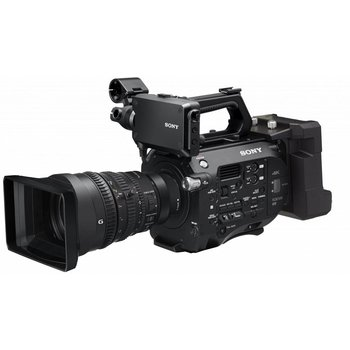 Sony Sony PXW-FS7 + XDCA-FS7 Extension Unit