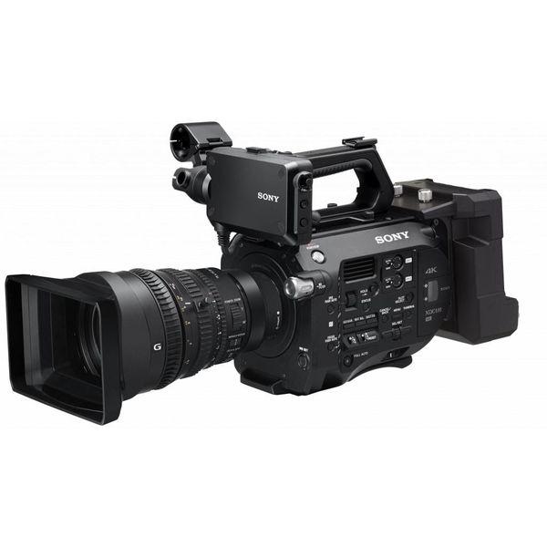 Sony Sony PXW-FS7 + XDCA-FS7 Extension Unit