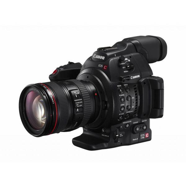 Canon Canon EOS C100 mark II
