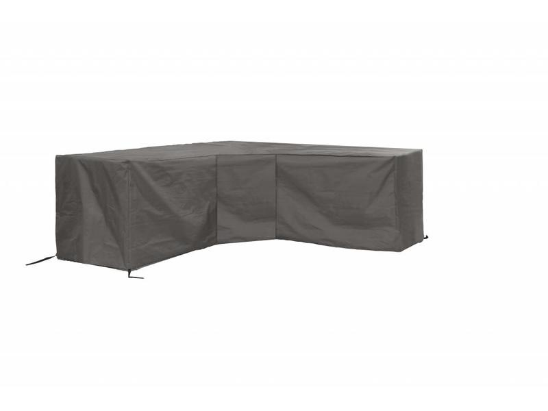 Outdoor Covers L-vormige loungesethoes BIG 275x275x100x70 cm.