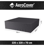 Aerocover Loungesethoes 220x220x70 cm.