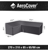 Aerocover Lounge dining hoes LINKS 270x210x85xh65/90