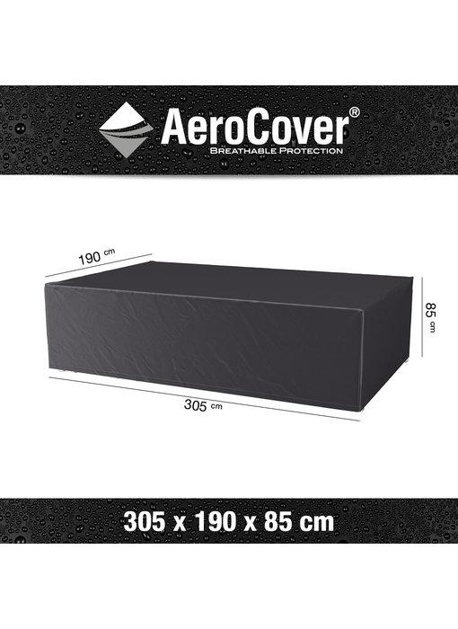 Aerocover Tuinsethoes 305x190x85 cm.