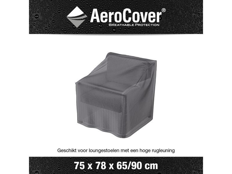 Aerocover hoes loungestoel 75x78x65/90