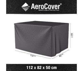 Aerocover Vuurtafelhoes 112x82x50 cm.