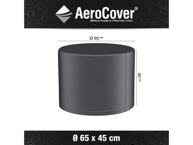 Aerocover vuurtafelhoes - Ø65xH45 cm.