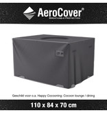 Aerocover Vuurtafelhoes 110x84x70 cm.