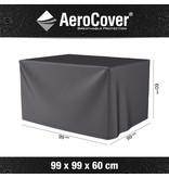 Aerocover Vuurtafelhoes 99x99xH60 cm.
