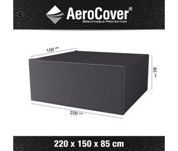 Aerocover Tuinsethoes 220x150x85 cm.