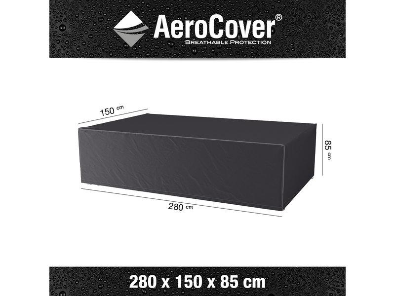 Aerocover Tuinsethoes 280x150x85 cm.