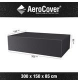 Aerocover Tuinsethoes 300x150x85 cm.