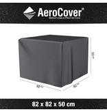 Aerocover Vuurtafelhoes 82x82x50 cm.