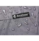 Aerocover L vormige loungesethoes 235x235x70h cm.