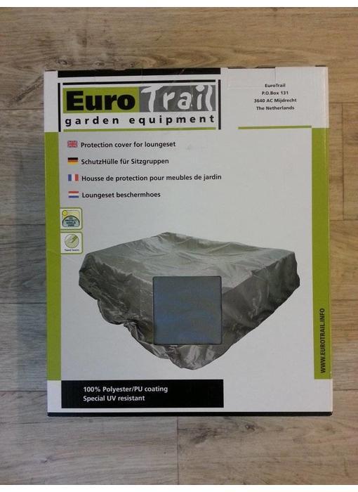 Eurotrail  Loungesethoes 300x200x70 cm.