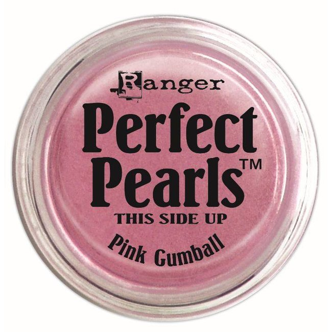 Ranger Perfect Pearls Pink Gumball