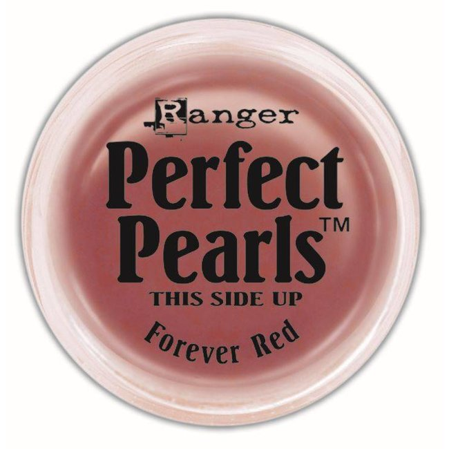 Ranger Perfect Pearls Forever Red