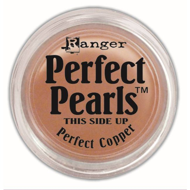 Ranger Perfect Pearls Perfect Copper