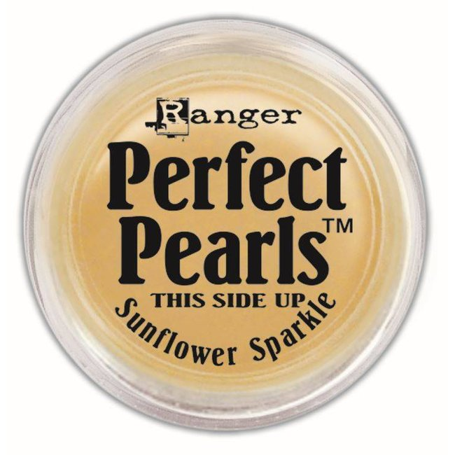 Ranger Perfect Pearls Sunflower Sparkle