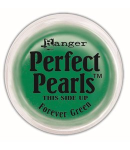 Perfect Pearls Forever Green
