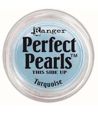 Perfect Pearls Turquoise