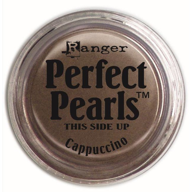 Ranger Perfect Pearls Cappuccino