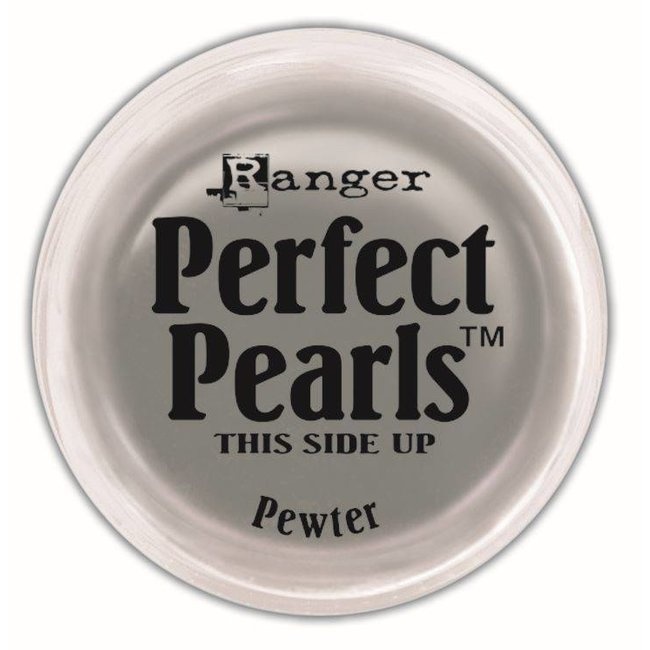 Ranger Perfect Pearls Pewter