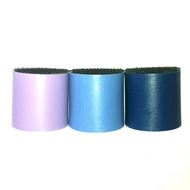Poly-Fast Set of 3 cups without sponge
