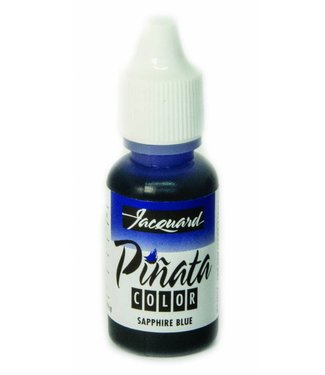 Pinata Alcohol Ink Sapphire Blue 14 ml.