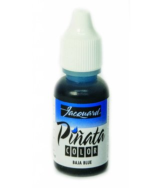 Pinata Alcohol Ink Baja Blue 14 ml.