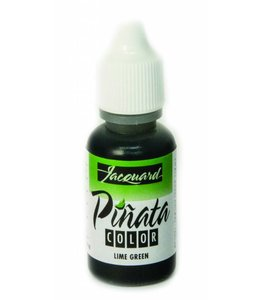 Pinata Alcohol Inkt Lime Green 14 ml.