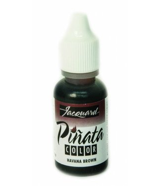 Pinata Alcohol Ink Havana Brown 14 ml.