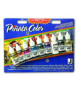 "Pinata Alcohol Inkt ""Color Exciter Pack"""