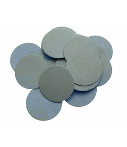 Sandingpapers 3000 grit for Poly-Fast 25 pieces