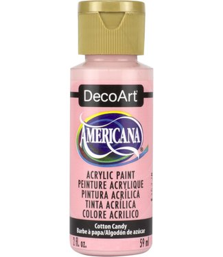 Americana Acryl Verf Cotton Candy