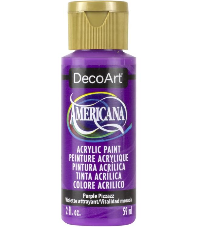 Americana Acryl Verf Purple Pizzazz
