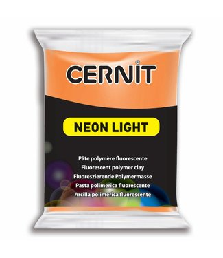 Cernit Neon orange (752) 2 oz - 56 g