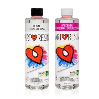ArtResin Resin 32 oz. / 946 ml.