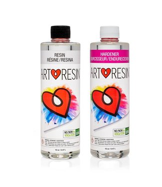 Art Resin 946 ml.