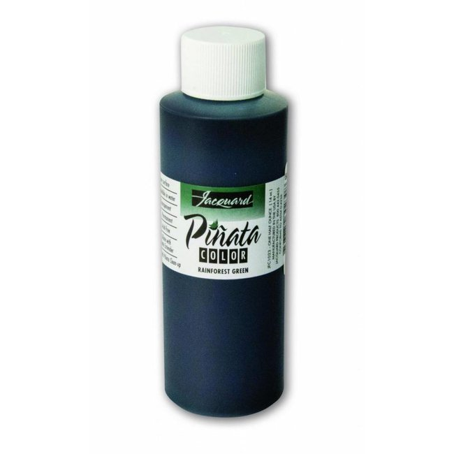 Jacquard Pinata Alcohol Ink Rainforest Green 118 ml.