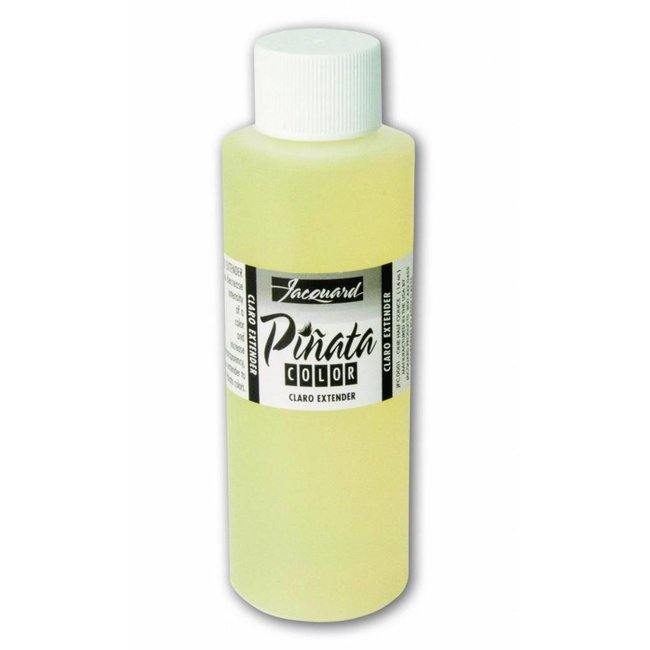 Jacquard Pinata Color Claro Extender 118 ml.